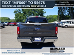 2018 F-150 SuperCrew Cab 4x4,  Pickup #182266 - photo 6