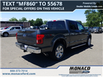 2018 F-150 SuperCrew Cab 4x4,  Pickup #182266 - photo 8