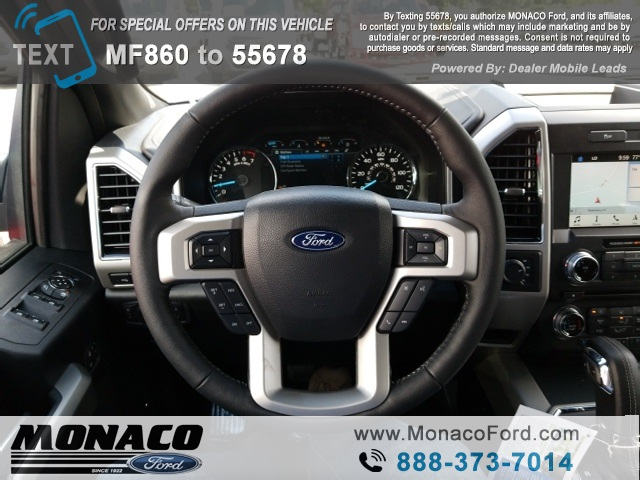 2018 F-150 Super Cab 4x4,  Pickup #182272 - photo 15