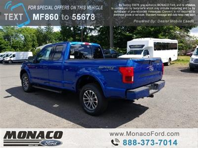 2018 F-150 Super Cab 4x4,  Pickup #182272 - photo 2