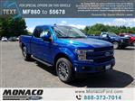 2018 F-150 Super Cab 4x4,  Pickup #182272 - photo 3