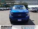 2018 F-150 Super Cab 4x4,  Pickup #182272 - photo 4