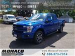 2018 F-150 Super Cab 4x4,  Pickup #182272 - photo 1