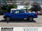 2018 F-150 Super Cab 4x4,  Pickup #182272 - photo 5
