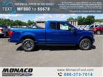 2018 F-150 Super Cab 4x4,  Pickup #182272 - photo 8