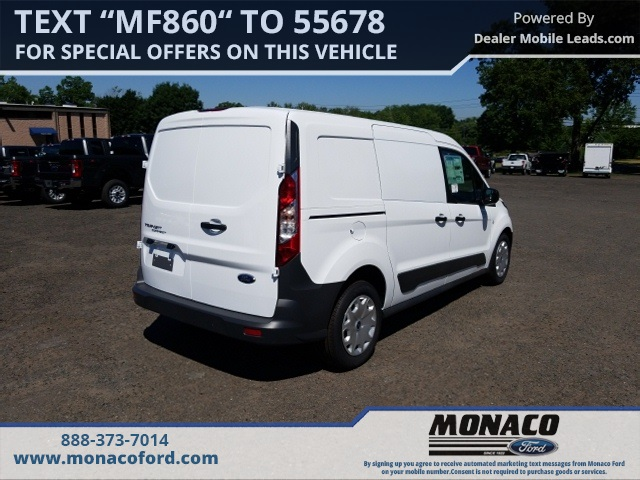 2018 Transit Connect 4x2,  Empty Cargo Van #182285 - photo 10