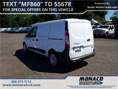 2018 Transit Connect 4x2,  Empty Cargo Van #182285 - photo 6