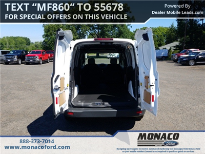 2018 Transit Connect 4x2,  Empty Cargo Van #182285 - photo 2