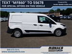 2018 Transit Connect 4x2,  Empty Cargo Van #182285 - photo 12