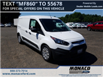 2018 Transit Connect 4x2,  Empty Cargo Van #182285 - photo 3