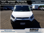 2018 Transit Connect 4x2,  Empty Cargo Van #182285 - photo 4