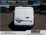 2018 Transit Connect 4x2,  Empty Cargo Van #182285 - photo 8
