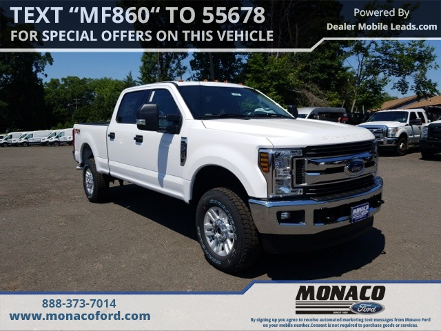 2018 F-250 Crew Cab 4x4,  Pickup #182366 - photo 3