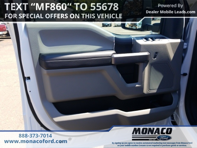 2018 F-250 Crew Cab 4x4,  Pickup #182366 - photo 15