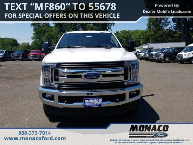 2018 F-250 Crew Cab 4x4,  Pickup #182366 - photo 4