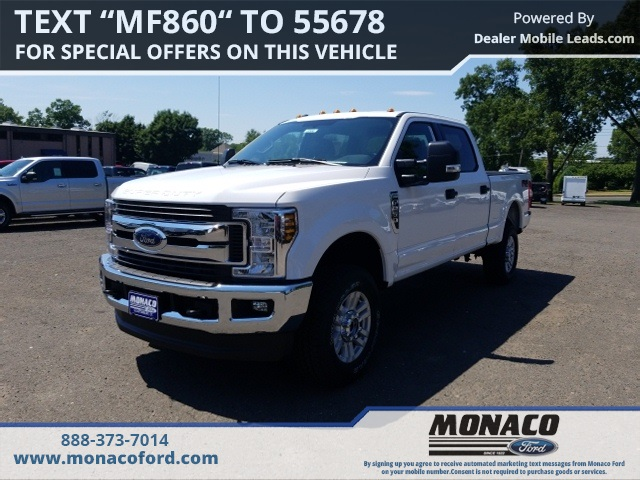 2018 F-250 Crew Cab 4x4,  Pickup #182366 - photo 1