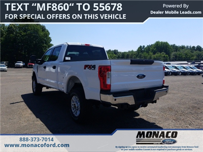 2018 F-250 Crew Cab 4x4,  Pickup #182366 - photo 2