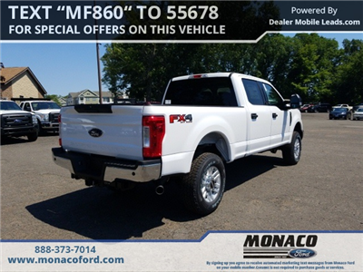 2018 F-250 Crew Cab 4x4,  Pickup #182366 - photo 8