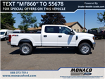 2018 F-250 Crew Cab 4x4,  Pickup #182366 - photo 9