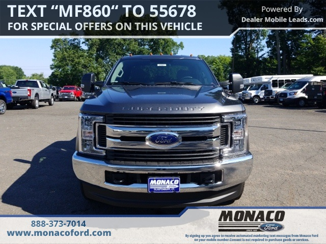 2018 F-350 Super Cab 4x4,  Pickup #182367 - photo 4