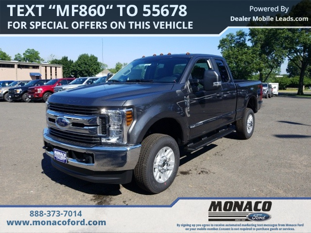 2018 F-350 Super Cab 4x4,  Pickup #182367 - photo 1