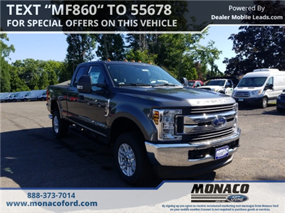 2018 F-350 Super Cab 4x4,  Pickup #182367 - photo 3