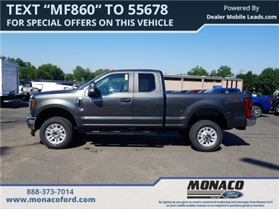2018 F-350 Super Cab 4x4,  Pickup #182367 - photo 5