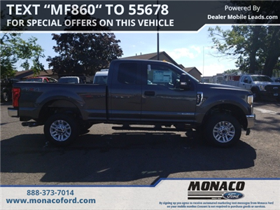 2018 F-350 Super Cab 4x4,  Pickup #182367 - photo 9