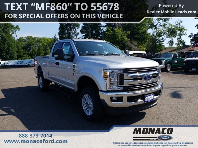 2018 F-250 Super Cab 4x4,  Pickup #182384 - photo 3