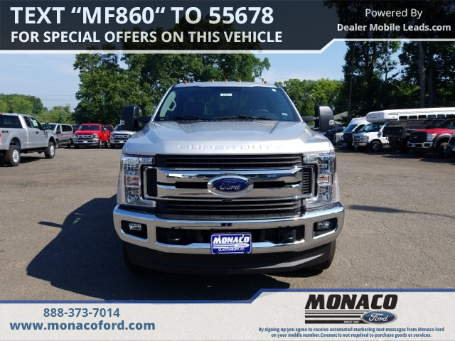 2018 F-250 Super Cab 4x4,  Pickup #182384 - photo 4