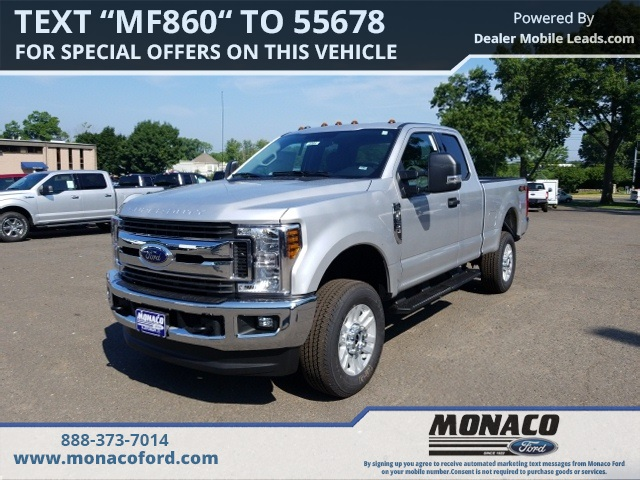2018 F-250 Super Cab 4x4,  Pickup #182384 - photo 1