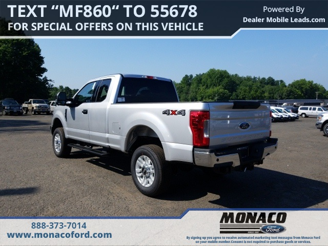2018 F-250 Super Cab 4x4,  Pickup #182384 - photo 2