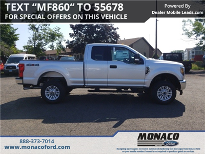 2018 F-250 Super Cab 4x4,  Pickup #182384 - photo 9