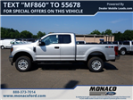 2018 F-250 Super Cab 4x4,  Pickup #182384 - photo 5