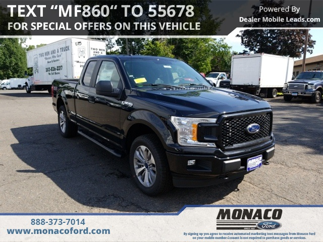 2018 F-150 Super Cab 4x4,  Pickup #182442 - photo 3