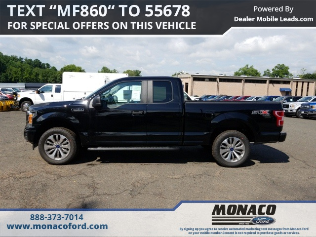 2018 F-150 Super Cab 4x4,  Pickup #182442 - photo 5