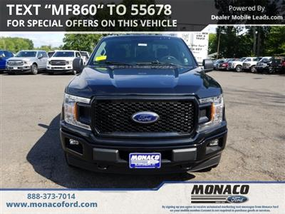 2018 F-150 Super Cab 4x4,  Pickup #182442 - photo 4