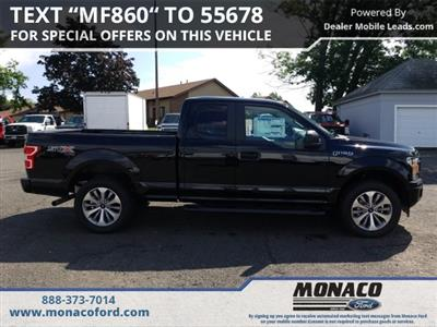 2018 F-150 Super Cab 4x4,  Pickup #182442 - photo 9