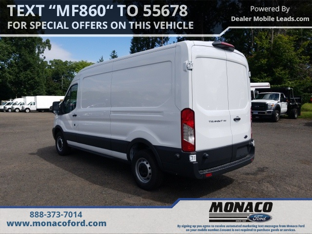 2018 Transit 150 Med Roof 4x2,  Empty Cargo Van #182454 - photo 6