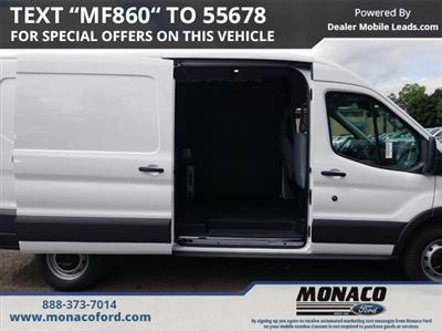 2018 Transit 150 Med Roof 4x2,  Empty Cargo Van #182454 - photo 10