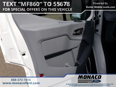 2018 Transit 150 Med Roof 4x2,  Empty Cargo Van #182454 - photo 12