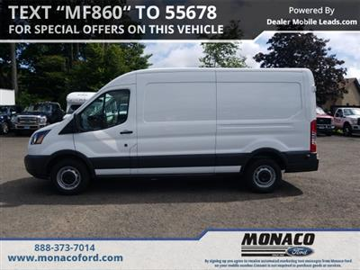 2018 Transit 150 Med Roof 4x2,  Empty Cargo Van #182454 - photo 5