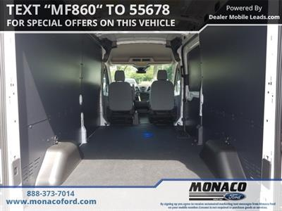 2018 Transit 150 Med Roof 4x2,  Empty Cargo Van #182454 - photo 2