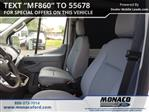2018 Transit 150 Med Roof 4x2,  Empty Cargo Van #182454 - photo 15