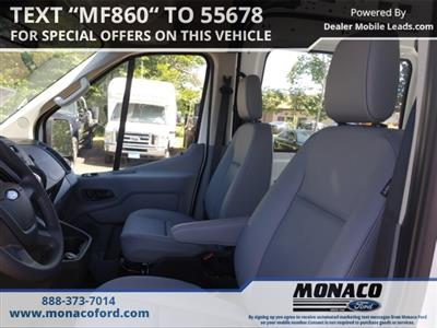 2018 Transit 250 Med Roof 4x2,  Empty Cargo Van #182460 - photo 16