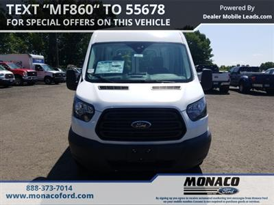 2018 Transit 250 Med Roof 4x2,  Empty Cargo Van #182460 - photo 4
