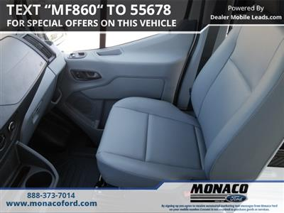2018 Transit 250 Med Roof 4x2,  Empty Cargo Van #182460 - photo 23