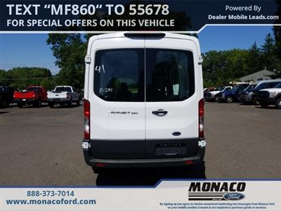 2018 Transit 250 Med Roof 4x2,  Empty Cargo Van #182460 - photo 7