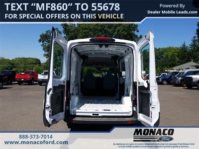 2018 Transit 250 Med Roof 4x2,  Empty Cargo Van #182460 - photo 2