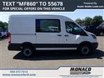 2018 Transit 250 Med Roof 4x2,  Empty Cargo Van #182460 - photo 10